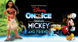 Disney On Ice Celebrates Mikey and Friends