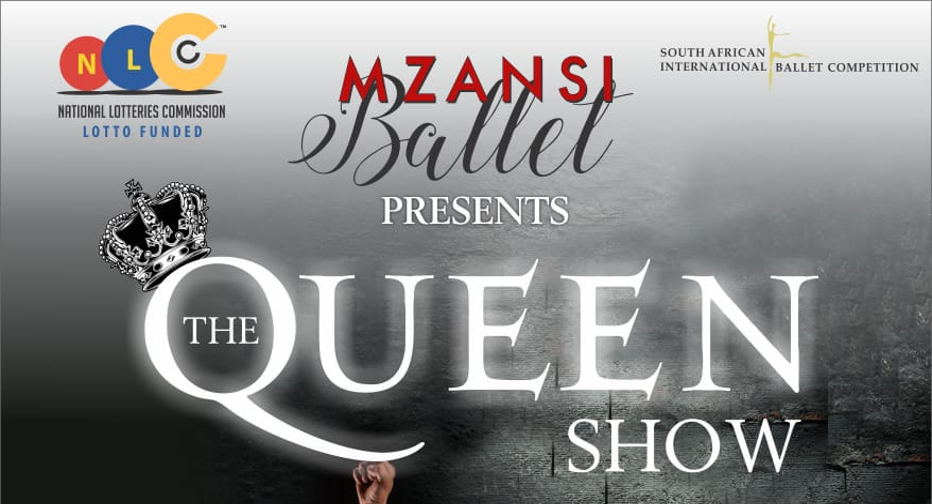The Queen Show