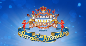 Nutcracker's Winter Circus