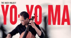 Yo-Yo Ma's Bach Project: February 2020