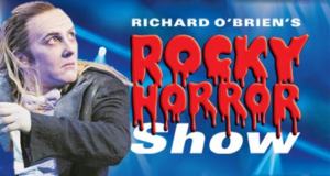 Win Tickets to The Rocky Horror Show