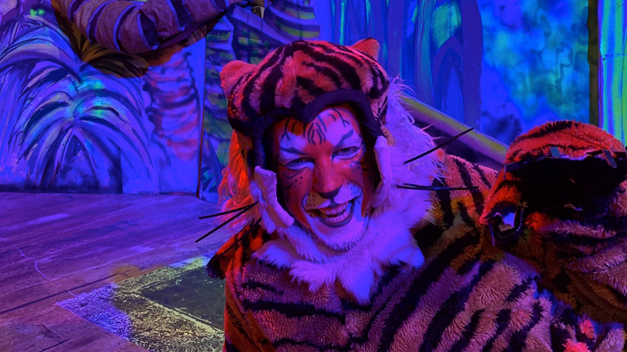 Disney's Jungle Book Kids at The Peoples Theatre
