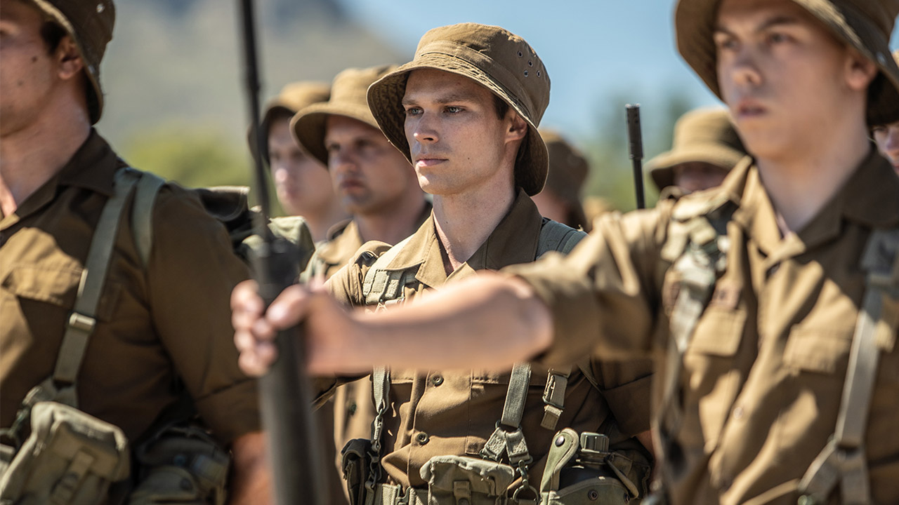 Proudly SA Film Moffie Goes Online During Lockdown