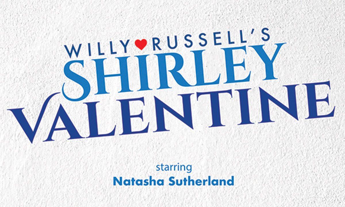 Willy Russell's Shirley Valentine at Montecasino Studio