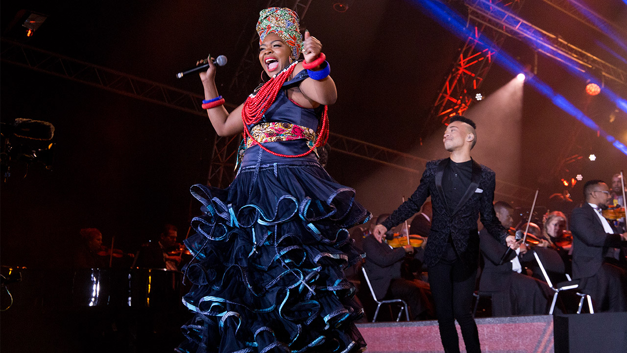 RMB Starlight Classics Brings AfroSymphonic Magic to M-Net this Easter