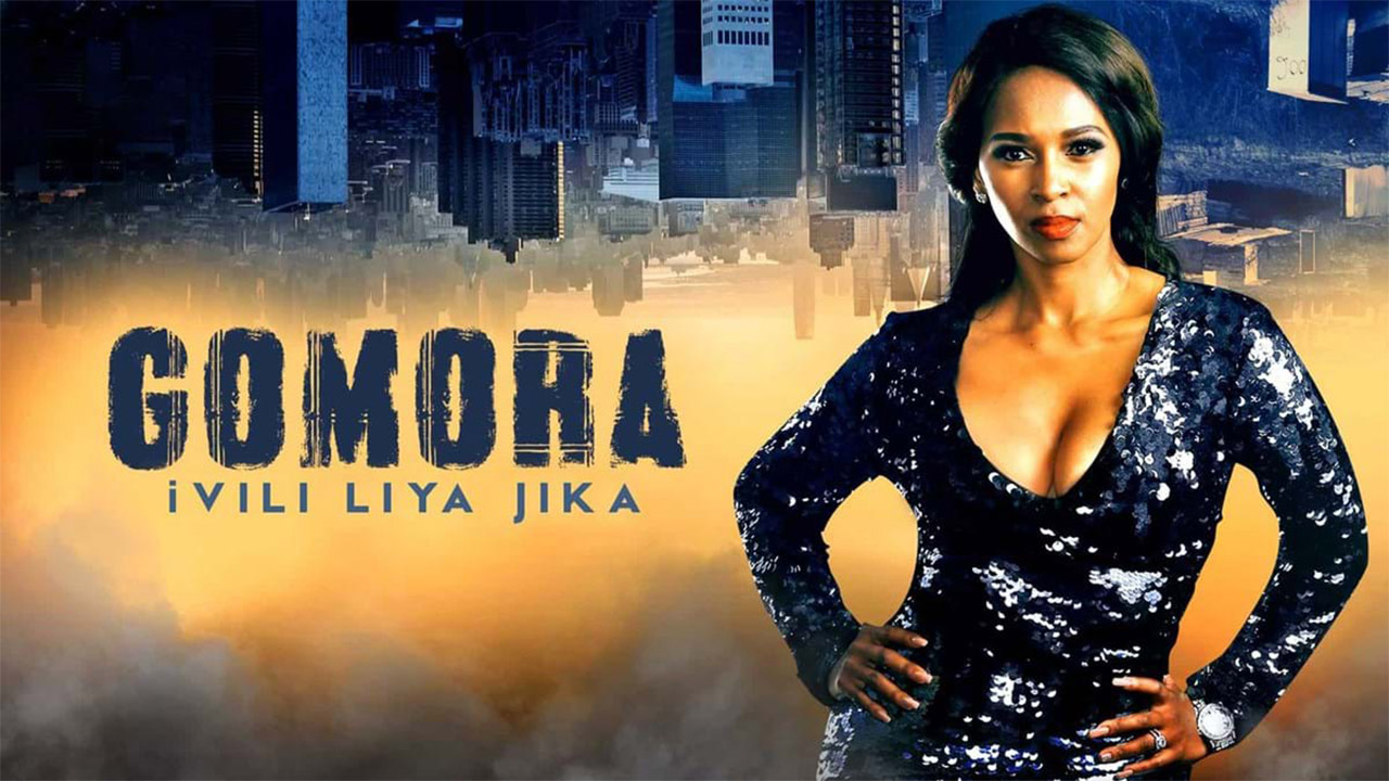 New Local Telenovela Gomora Has Mzansi Talking