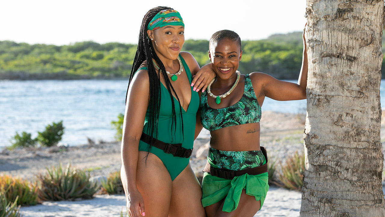 Team Tropical Become The Second Team To Be Eliminated From Tropika Island Of Treasure