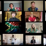 Young SA Artists Unite to Create 'The Ultimate South African Song Medley'