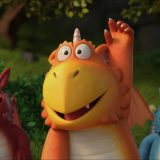SA Animated Short Film 'Zog' Now on Showmax