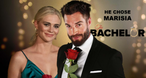 The Bachelor chose Marisia