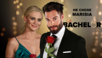 The Bachelor chose Marisia