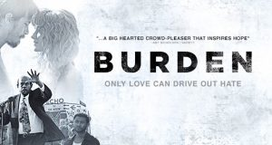 Burden Releases on DStv Box Office
