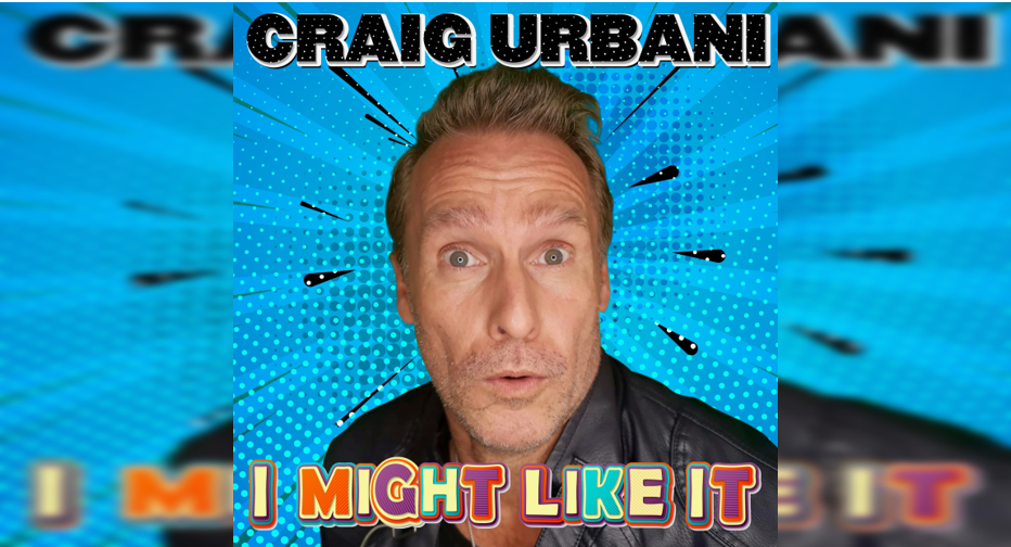 Craig Urbani – I Might Like it