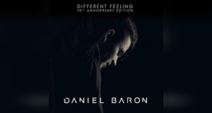 Daniel Baron – Different Feeling