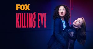 Killing Eve Season 2 Coming to Fox