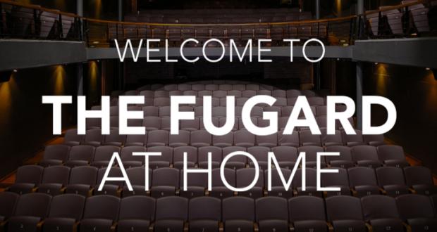 The Fugard At Home