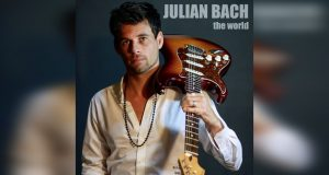 Jullian Bach – The World and Element