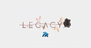 Legacy coming soon to M-Net