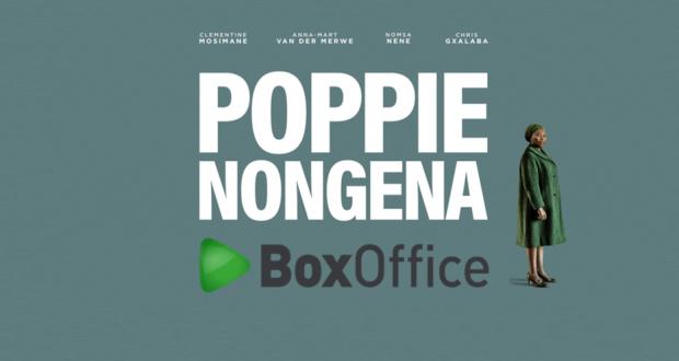 Poppie Nongena on Box Office