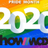 Pride Month on ShowMax