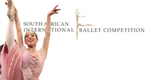 SA International Ballet Competition