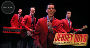 Together Again with the Jersey Boys